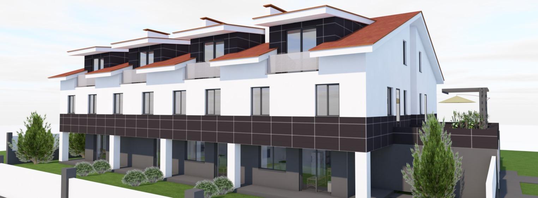 Проект дома DB 11 - 1
