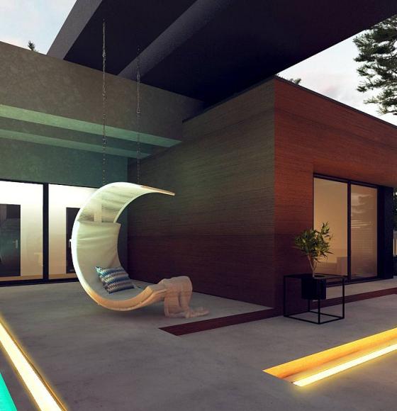 Лучшие проекты домов до 200 кв.м