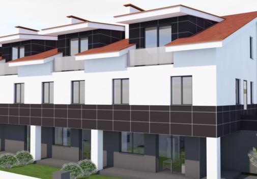 Проект дома DB 11