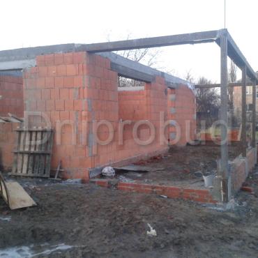 Усадьба под Киевом