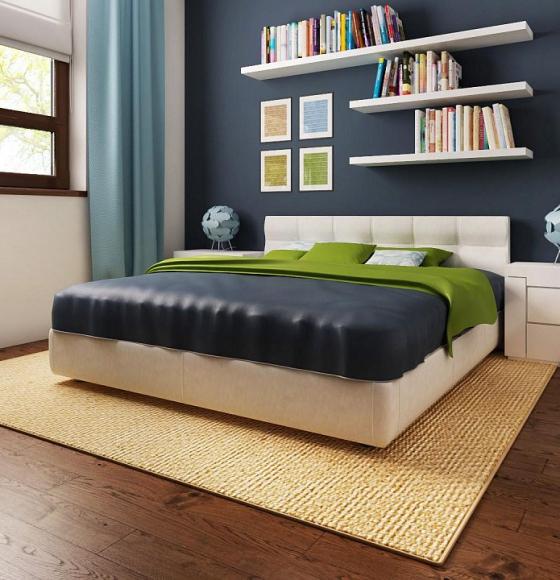 Сколько спален должно быть в доме? Оптимальный размер, расположение и проектирование комнат