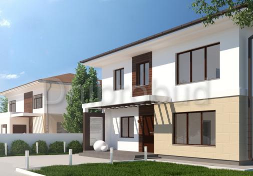 Проект дома DB 7