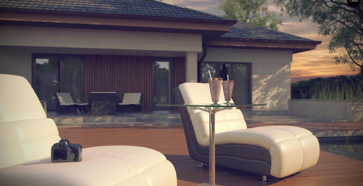 Лучшие проекты домов до 150 кв.м