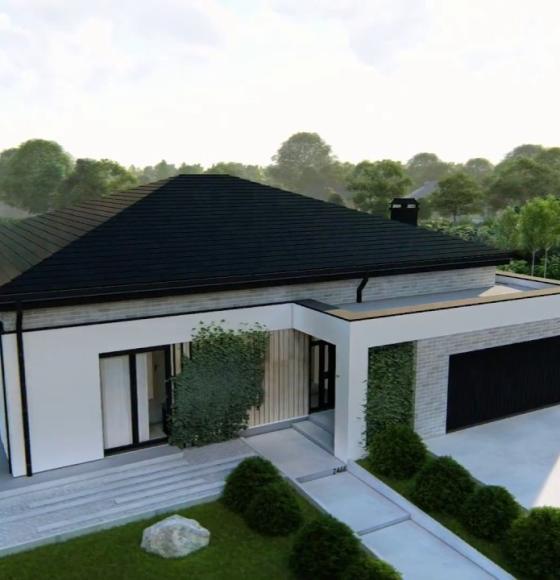 Готовый проект дома или индивидуальная разработка: что выбрать?