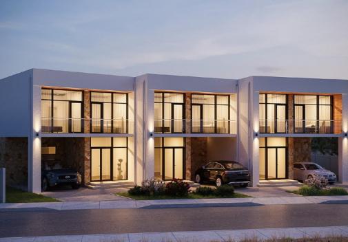 Проект дома DB 8