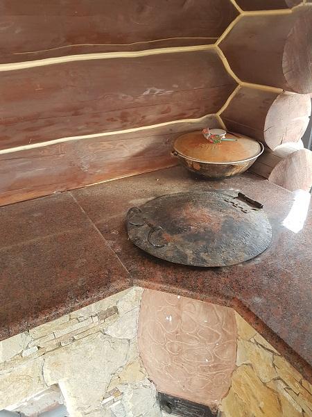 Будівництво сауни і лазні під ключ